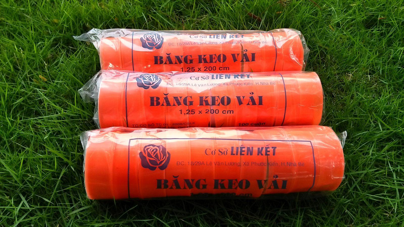 BANG KEO VAI